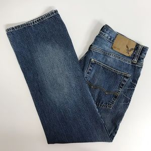American Eagle Jeans 30x30 Classic Bootcut